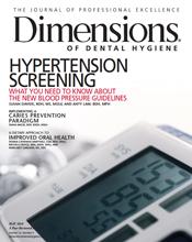 Dimensions of Dental Hygiene 2018